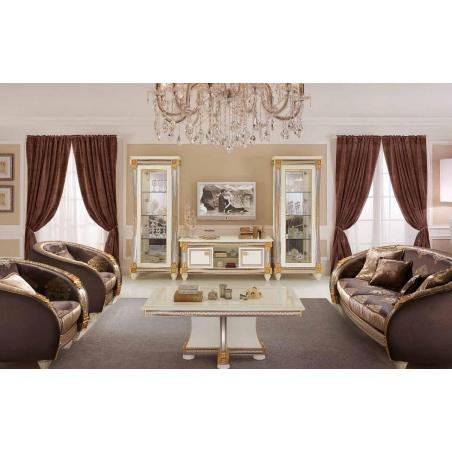 Arredo Classic Liberty гостиная - Фото 3