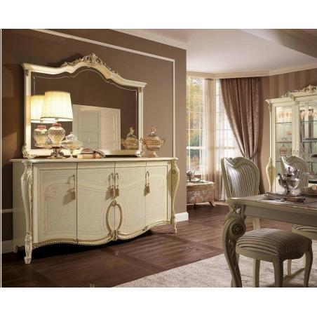 Arredo Classic Tiziano гостиная - Фото 4