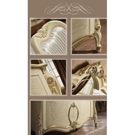 Arredo Classic Tiziano гостиная - Фото 6