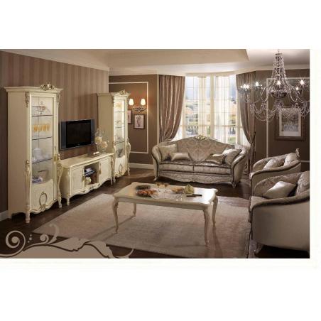 Arredo Classic Tiziano гостиная - Фото 1
