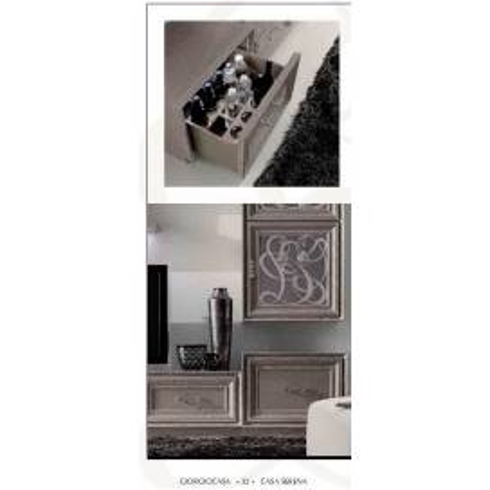 Giorgio Casa Casa Serena гостиная - Фото 12