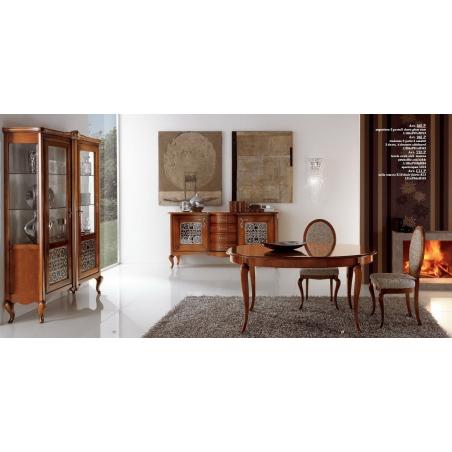 Giorgio Casa Memorie Veneziane гостиная - Фото 4