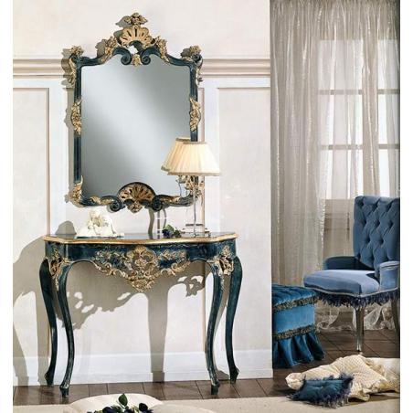 Зеркала Faroni Francesca - Фото 1
