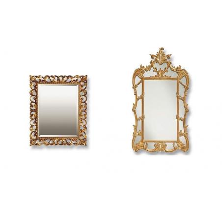 Зеркала Faroni Francesca - Фото 2
