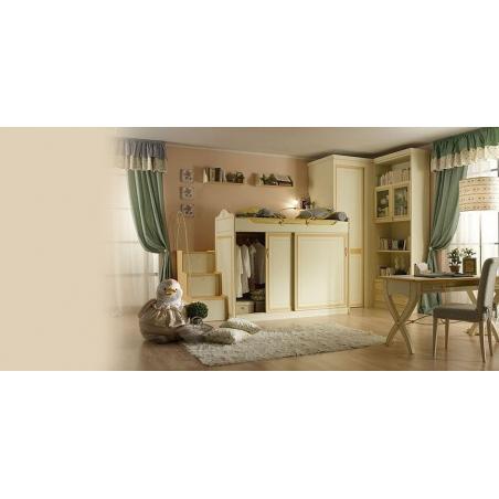 Zilio Old England гостиная - Фото 12