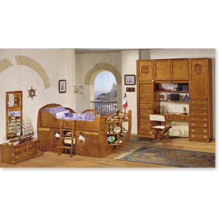 Caroti Vecchia Marina мебель для детской комнаты - Фото 3