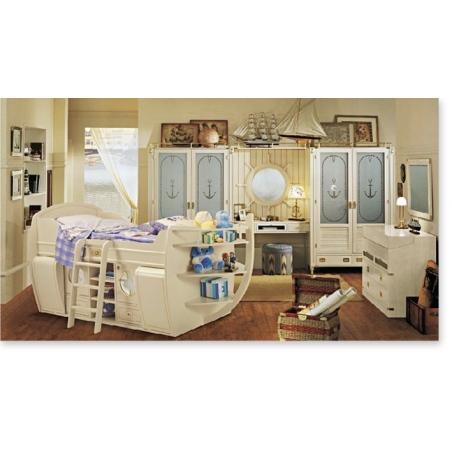 Caroti Vecchia Marina мебель для детской комнаты - Фото 4