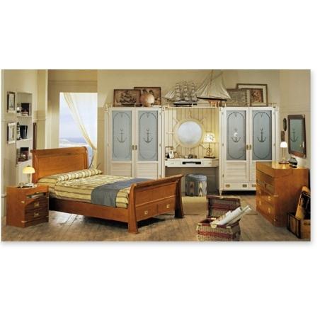 Caroti Vecchia Marina мебель для детской комнаты - Фото 6