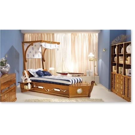 Caroti Vecchia Marina мебель для детской комнаты - Фото 7