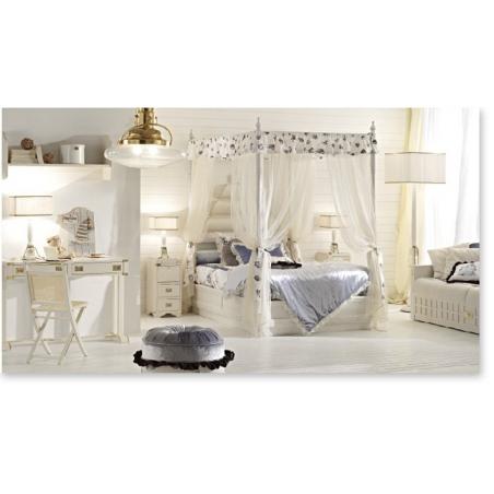 Caroti Vecchia Marina мебель для детской комнаты - Фото 8