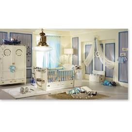 Caroti Vecchia Marina мебель для детской комнаты - Фото 10