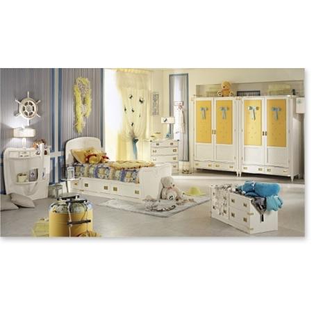 Caroti Vecchia Marina мебель для детской комнаты - Фото 11