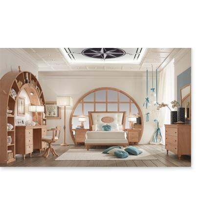 Caroti Vecchia Marina мебель для детской комнаты - Фото 14
