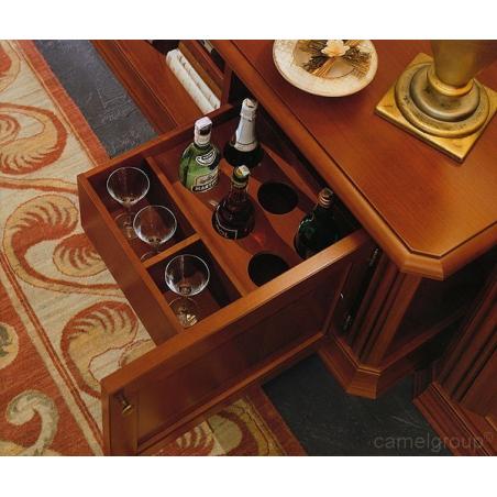 Camelgroup TOSCANA гостиная - Фото 14