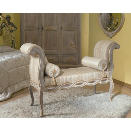 Andrea Fanfani прилавки, кресла - Фото 9