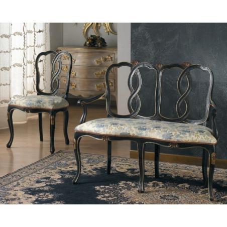 Andrea Fanfani прилавки, кресла - Фото 10