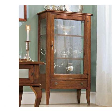 Elisa Mobili Antiquariato мебель для гостиной - Фото 2