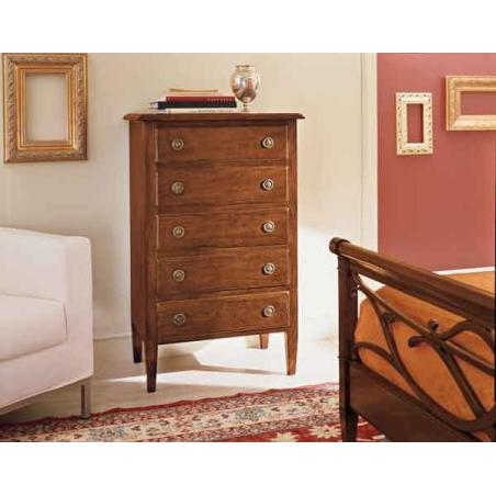 Elisa Mobili Antiquariato мебель для гостиной - Фото 3