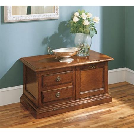 Elisa Mobili Antiquariato мебель для гостиной - Фото 4