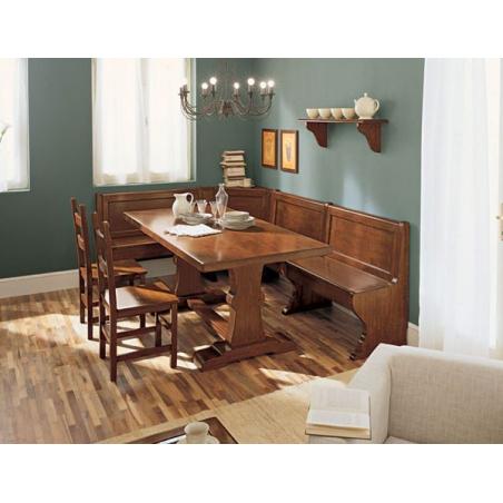 Elisa Mobili Antiquariato мебель для гостиной - Фото 7