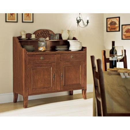 Elisa Mobili Antiquariato мебель для гостиной - Фото 9