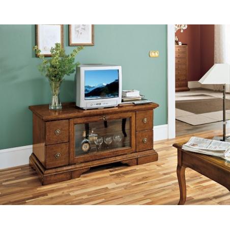 Elisa Mobili Antiquariato мебель для гостиной - Фото 10
