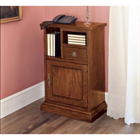 Elisa Mobili Antiquariato мебель для гостиной - Фото 11