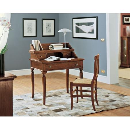 Elisa Mobili Antiquariato мебель для гостиной - Фото 14