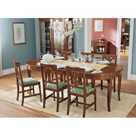 Elisa Mobili Antiquariato мебель для гостиной - Фото 17