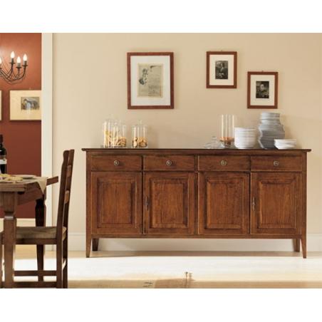 Elisa Mobili Antiquariato мебель для гостиной - Фото 18