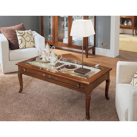 Elisa Mobili Antiquariato мебель для гостиной - Фото 19
