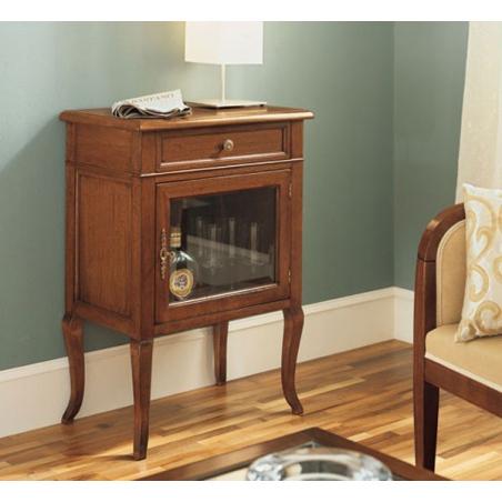 Elisa Mobili Antiquariato мебель для гостиной - Фото 20