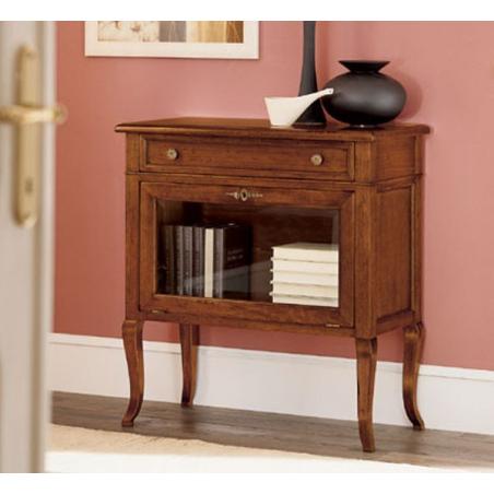 Elisa Mobili Antiquariato мебель для гостиной - Фото 21