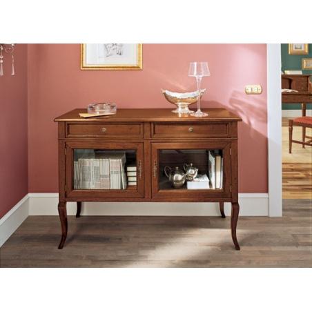 Elisa Mobili Antiquariato мебель для гостиной - Фото 22