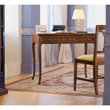 Elisa Mobili Antiquariato мебель для гостиной - Фото 23
