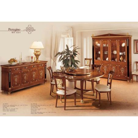 Angelo Cappellini Impero гостиная - Фото 3