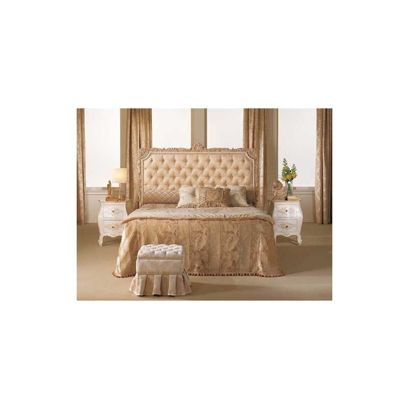Antonelli Moravio &C Belvedere спальня