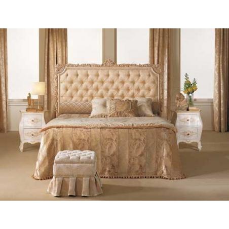 Antonelli Moravio &C Belvedere спальня - Фото 1