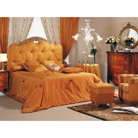Antonelli Moravio &C Belvedere спальня - Фото 2