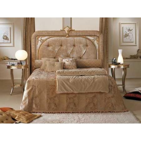 Antonelli Moravio &C Belvedere спальня - Фото 3