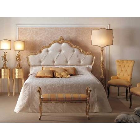 Antonelli Moravio &C Belvedere спальня - Фото 4