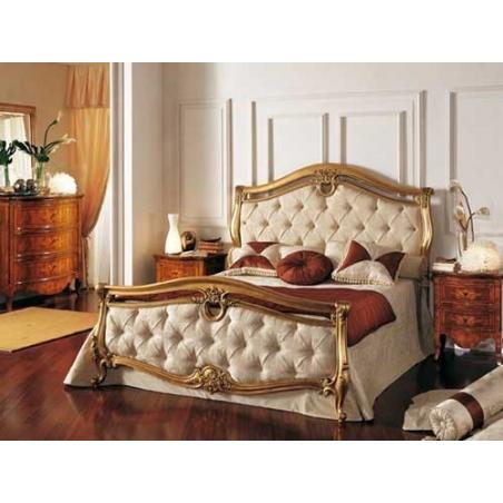 Antonelli Moravio &C Belvedere спальня - Фото 5