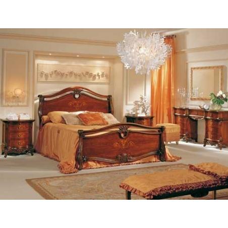 Antonelli Moravio &C Isabella спальня - Фото 1
