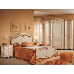 Antonelli Moravio &C Isabella Laccato спальня
