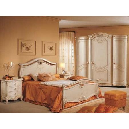 Antonelli Moravio &C Isabella Laccato спальня - Фото 1