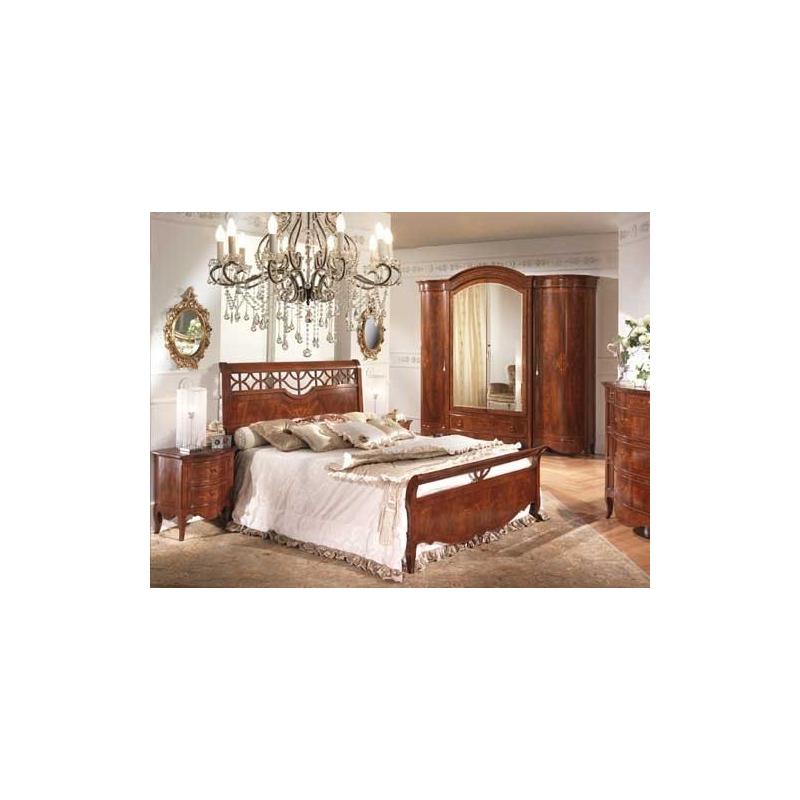 Antonelli Moravio &C Perla спальня