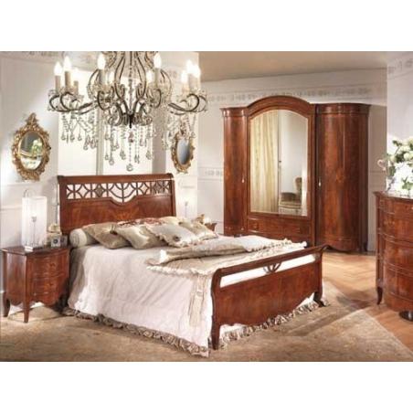 Antonelli Moravio &C Perla спальня - Фото 1