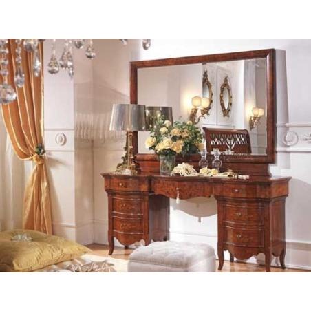Antonelli Moravio &C Perla спальня - Фото 2