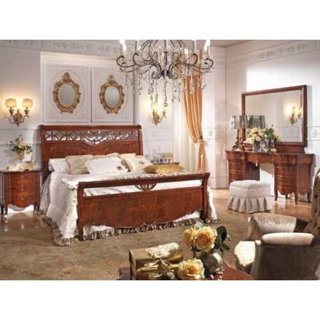 Antonelli Moravio &C Perla спальня - Фото 4