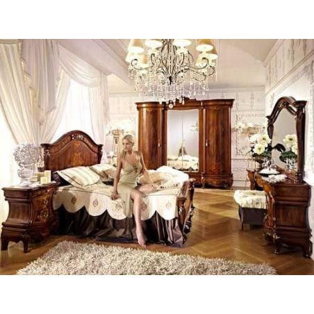 Antonelli Moravio &C Napoleone спальня - Фото 1